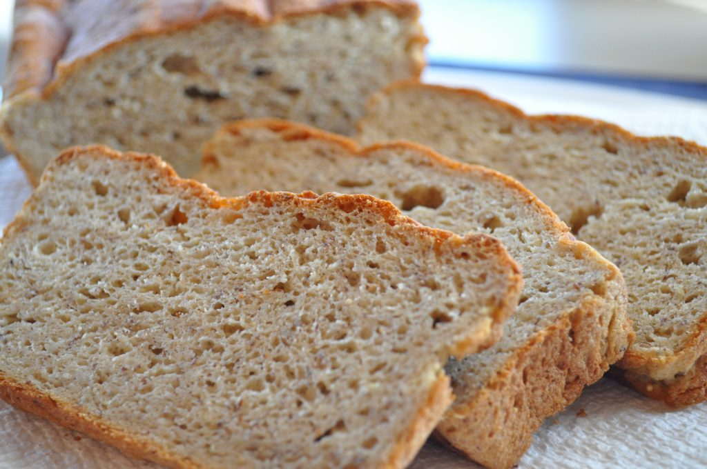 3 bakers ancient grain gluten-free bread